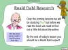 Boy (Roald Dahl) (slide 14/86)